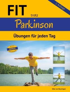 Fit trotz Parkinson von Beuningen,  Silke van