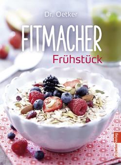 Fitmacher Frühstück von Dr. Oetker