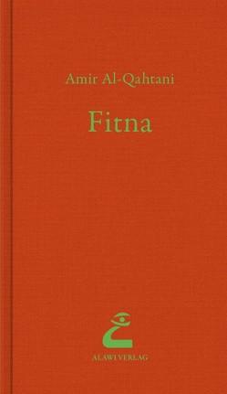 Fitna von Al-Qahtani,  Amira, Battermann,  Christine