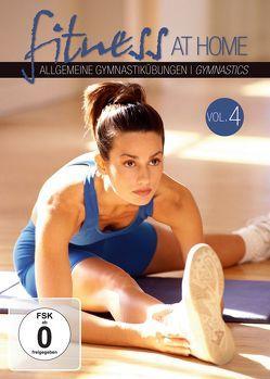 Fitness At Home Vol. 4 von ZYX Music GmbH & Co. KG
