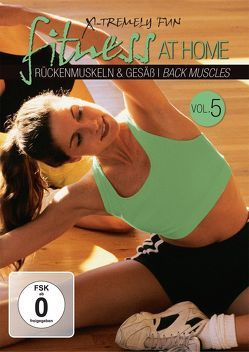 Fitness At Home Vol. 5 von ZYX Music GmbH & Co. KG