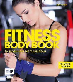 Fitness Body Book von Mua,  Sissy