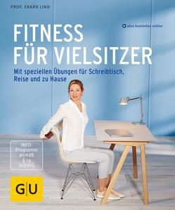 Fitness für Vielsitzer von Lind,  Ekard