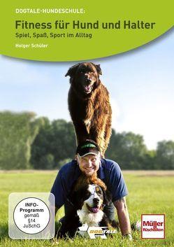 Fitness für Hund und Halter von Alef,  Ralf, Schüler,  Holger