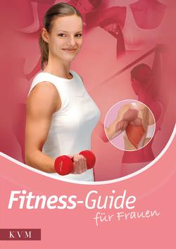 Fitness-Guide für Frauen von Drude,  Heike, Voll,  Markus