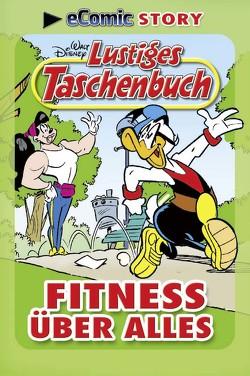 Fitness über alles von Disney,  Walt