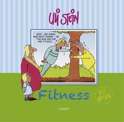 Fitness- Viel Spaß! von Stein,  Uli