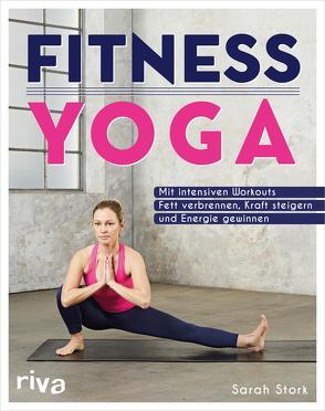 Fitness-Yoga von Stork,  Sarah