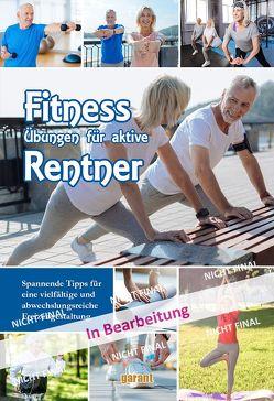 Fitnessübungen für aktive Renter