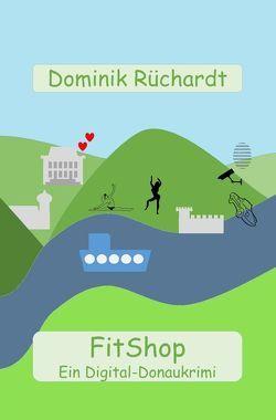 FitShop von Rüchardt,  Dominik