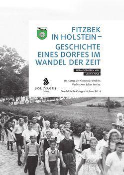 Fitzbek in Holstein von Auge,  Oliver, Freche,  Julian