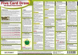 Five Card Draw von Schulze,  Michael