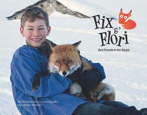 Fix & Flori von Mächler,  Albert