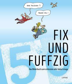 Fix und fuffzig! von Diverse