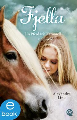 Fjella von Link,  Alexandra