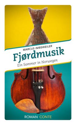 Fjørdmusik von Imbsweiler,  Marcus