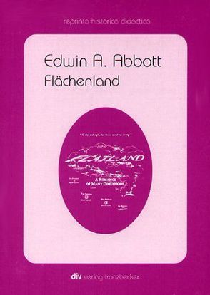 Flächenland von Abbott,  Edwin A., Buck,  Peter, Otto,  Ekkehard