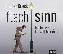 Flachsinn von Dueck,  Gunter, Lühn,  Matthias