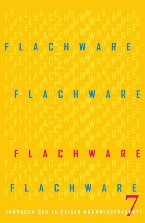 Flachware von Hochrein,  Martin