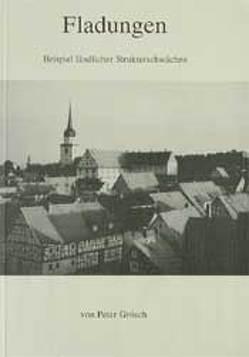 Fladungen von Grösch,  Peter