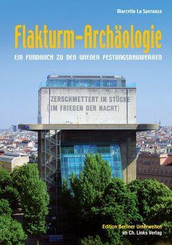 Flakturm-Archäologie von La Speranza,  Marcello