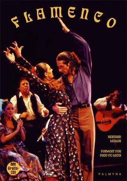 Flamenco von de Lucia,  Paco, Leblon,  Bernard