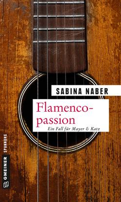 Flamencopassion von Naber,  Sabina