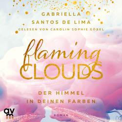 Flaming Clouds von Göbel,  Carolin Sophie, Santos de Lima,  Gabriella