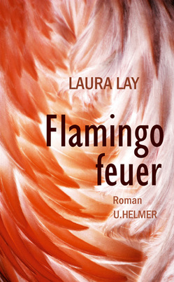 Flamingofeuer von Laura,  Lay