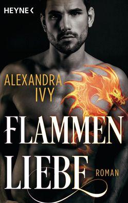 Flammenliebe von Brammertz,  Beate, Ivy,  Alexandra