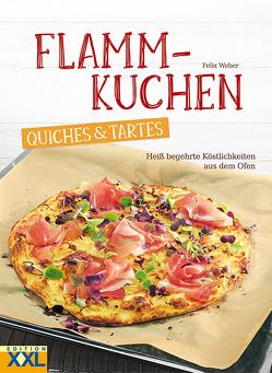Flammkuchen & Quiches