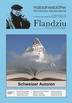 Flandziu von Klein,  Jürgen