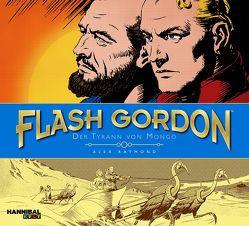 Flash Gordon – Der Tyrann von Mongo von Raymond,  Alex, Tepper,  Alan