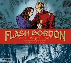 Flash Gordon von Raymond,  Alex, Tepper,  Alan