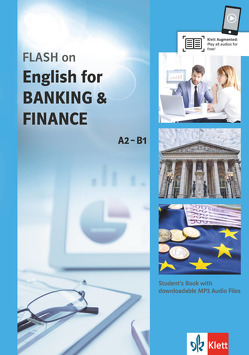 FLASH on Englisch for BANKING & FINANCE A2-B1