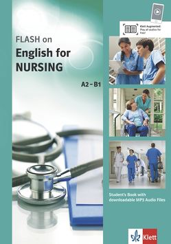 FLASH ON ENGLISH for Nursing