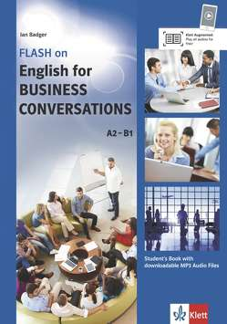 FLASH ON ENGLISH for Business Conversations