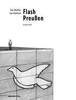 Flash Preußen von Kottisch,  Jan, Richter,  Tilo