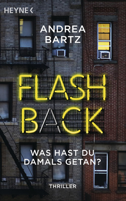 Flashback – Was hast du damals getan? von Bartz,  Andrea, Dabrock,  Frank