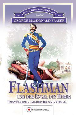 Flashman und der Engel des Herrn von Compart,  Martin, Fraser,  George MacDonald, Vrbicky,  Marion