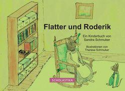 Flatter und Roderik von Schmuker,  Sandra, Schmuker,  Theresa