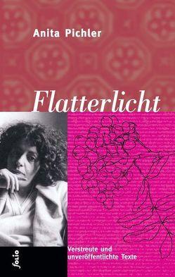 Flatterlicht von Luger,  Helmut, Pichler,  Anita
