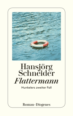 Flattermann von Schneider,  Hansjörg