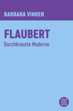 Flaubert von Vinken,  Barbara