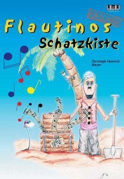 Flautinos Schatzkiste von Meyer,  Christoph H