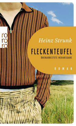 Fleckenteufel von Strunk,  Heinz