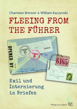 Fleeing from the Führer von Andreae,  Caterina, Brinson,  Charmian, Kaczynski,  William