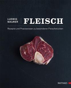 Fleisch von Maurer,  Ludwig