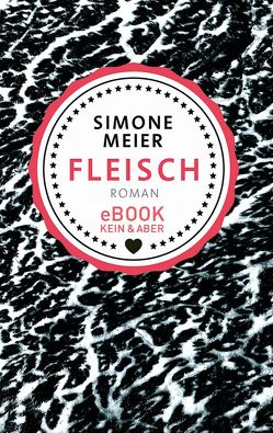 Fleisch von Meier,  Simone
