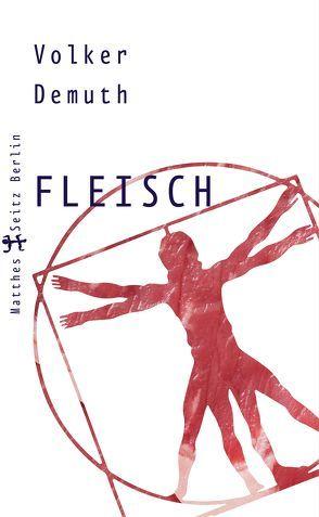 Fleisch von Demuth,  Volker